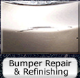 Livermore Bodys Shops Colormetics Bumper Repair